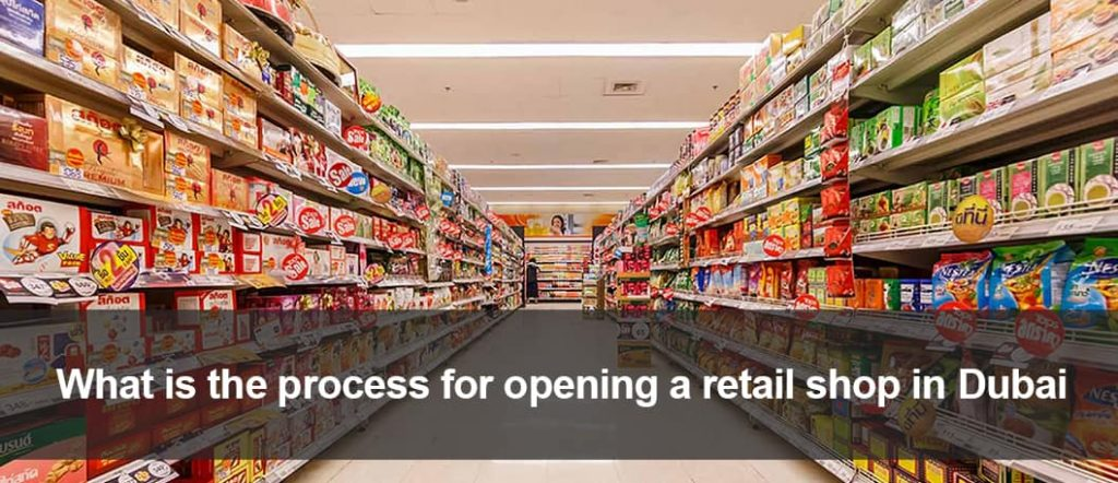 Running a Retail Business in Dubai