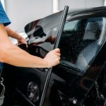 Types of Car Tinting