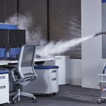 Benefits Of Office Disinfection Services